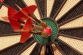 Darts game — Stock Photo