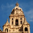 Stock Photo: Cathedral in Murcia, Spain