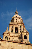 Cathedral in Murcia, Spain — Stock Photo