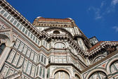 The cathedral of Florence, Italy — Stock Photo