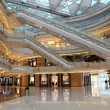 Stock Photo: Interior of IFC Shopping Mall in Pudong, Shanghai, China