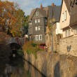 The old town Wetzlar, Hessen, Germany — Foto de Stock
