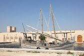 Museo de faisal jeque de qatar, medio oriente — Foto de Stock