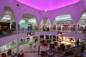 Seef Mall in Manama, Kingdom of Bahrain, Middle East — Stockfoto