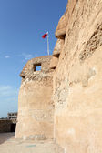 Arad Fort in Muharraq. Bahrain, Middle East — Stock Photo