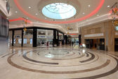 Moda Mall inside of the Bahrain World Trade Center. Kingdom of Bahrain, Middle East — Stockfoto