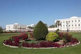 The American University of Sharjah, United Arab Emirates — Stock Photo