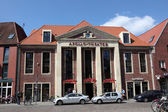 Apollo Theater in Munster, North Rhine-Westphalia, Germany — Stock Photo