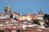 The old town of Avila, Castilla y Leon, Spain — Stock Photo