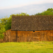 Old barn — Stockfoto #41439461