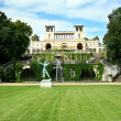 Sanssouci, Sans Souci — Stock Photo #12751641