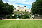 Sanssouci, Sans Souci — Stock Photo