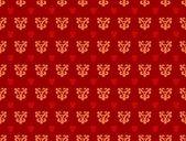 Royal pattern — Stock Vector