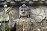 Standbeeld thailand. — Foto Stock