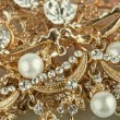 Jewel, jewelry, jewellery — Stock Photo
