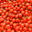 Small red tomatoes — Stock Photo #13192566