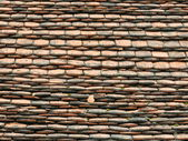 Old roof — Stock Photo