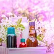 Spa treatment - Aromatherapy — Stock Photo