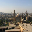 Cairo panorama — Stock Photo