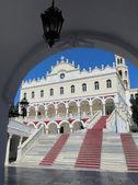 православный собор — Стоковое фото