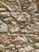 石積みの壁 — ストック写真