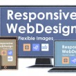 Scalable with Responsive Web Design — Stockfoto #39265235