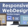 Scalable with Responsive Web Design — Foto Stock #39759473