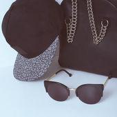 Accessoires de mode. swag style — Photo