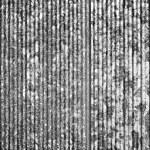 Zinc background — Stock Photo #26648103