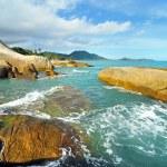 Tropical sea — Stock Photo #26648587