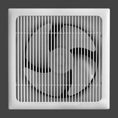 Ventilator fan — Stock Photo
