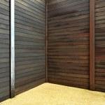 Wood wall — Stock Photo