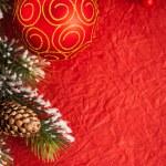Christmas decorations — Stock Photo #12461597