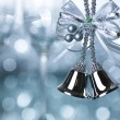 Christmas bells — Stock Photo #12461799