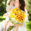 Royalty-Free Stock Photo: Mothers day