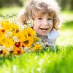 букет цветов — Стоковое фото #21384623