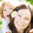 Mother day — Stock Photo #21385103