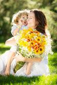 Madres día — Foto de Stock