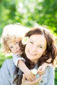 Muttertag — Stockfoto