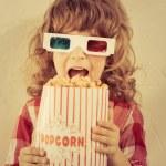 Popcorn — Stock Photo #34899513
