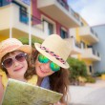 Summer vacations — Stock Photo #43568673