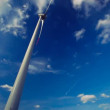 Wind turbine — Stock Video #17001707