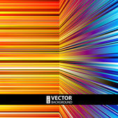 Abstract stripes background — Stock Vector