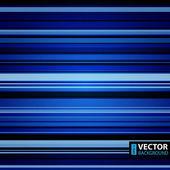 Abstraktní retro pruhované barevné pozadí. — Stock vektor