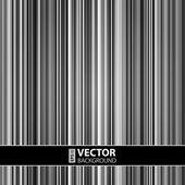 Abstrakt retro randig färgstarka bakgrund. — Stockvektor