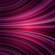 Stock Photo: Abstract warped purple stripes colorful background