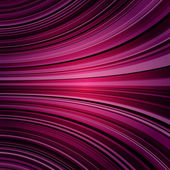 Abstract warped purple stripes colorful background — Foto de Stock