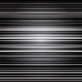 Abstract retro striped black and grey background — Stock Photo