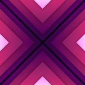 Abstrakt lila dreieck formen hintergrund — Stockfoto