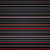 Abstract striped red and grey background — Stock Photo